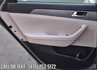 2017 Hyundai Sonata SE Waterbury, Connecticut 19