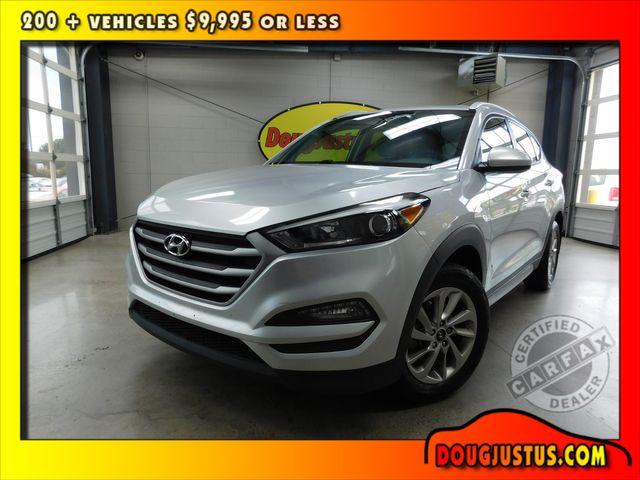 2017 Hyundai Tucson SE in Airport Motor Mile ( Metro Knoxville ), TN 37777