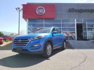 2017 Hyundai Tucson SE in Albuquerque, New Mexico 87109