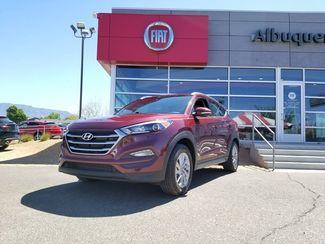 2017 Hyundai Tucson SE Plus in Albuquerque New Mexico, 87109