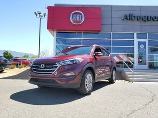 2017 Hyundai Tucson SE Plus in Albuquerque New Mexico, 87109