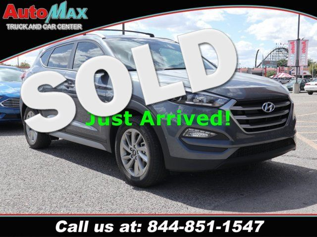 2017 Hyundai Tucson SE Plus in Albuquerque, New Mexico 87109