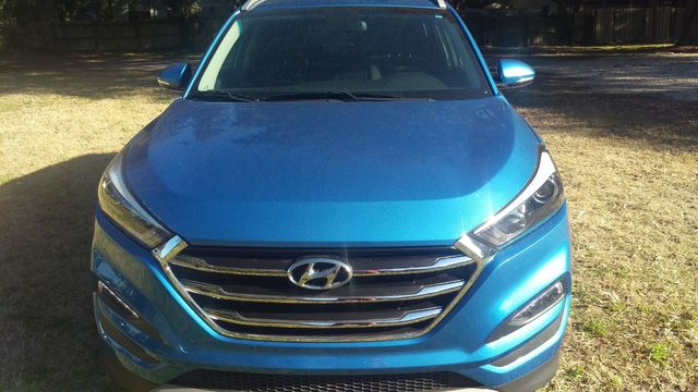 2017 Hyundai Tucson Eco in Amelia Island, FL 32034