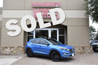 2017 Hyundai Tucson Night Edition in Arlington, TX, Texas 76013