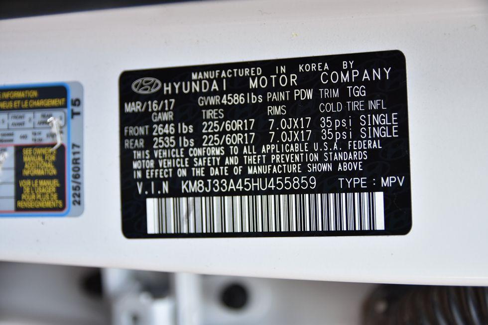 2017 Hyundai Tucson SE | Arlington Texas | McAndrew Motors