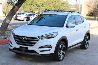 2017 Hyundai Tucson Limited in Austin, Texas 78726