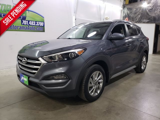 2017 Hyundai Tucson AWD SE All Wheel Drive