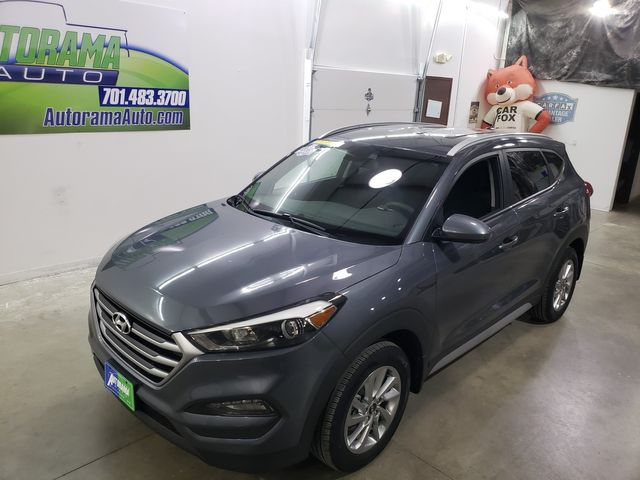 2017 Hyundai Tucson AWD SE All Wheel Drive in Dickinson, ND 58601