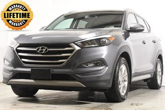 2017 Hyundai Tucson Eco in Branford, CT 06405