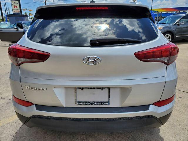 2017 Hyundai Tucson SE in Brownsville, TX 78521