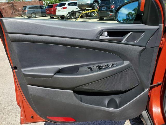 2017 Hyundai Tucson Sport in Brownsville, TX 78521