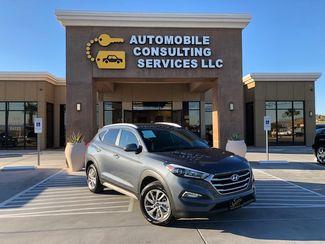 2017 Hyundai Tucson SE in Bullhead City Arizona, 86442-6452