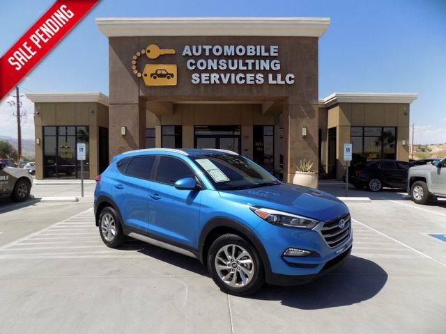 2017 Hyundai Tucson SE in Bullhead City, AZ 86442-6452