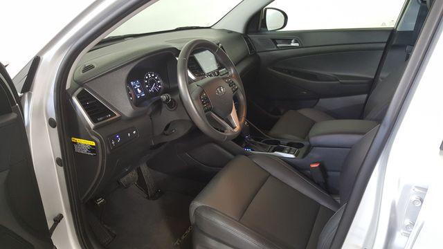2017 Hyundai Tucson Limited in Carrollton, TX 75006