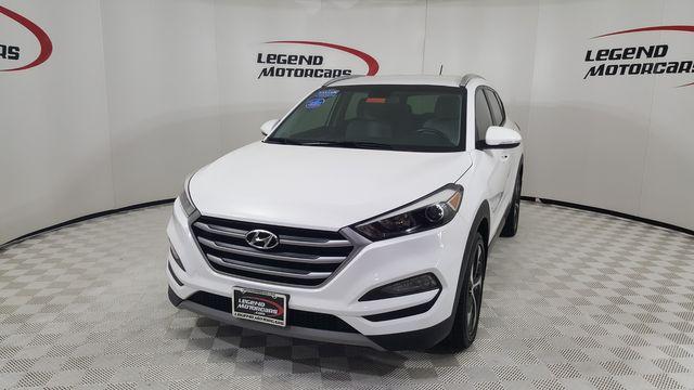 2017 Hyundai Tucson Sport in Carrollton, TX 75006