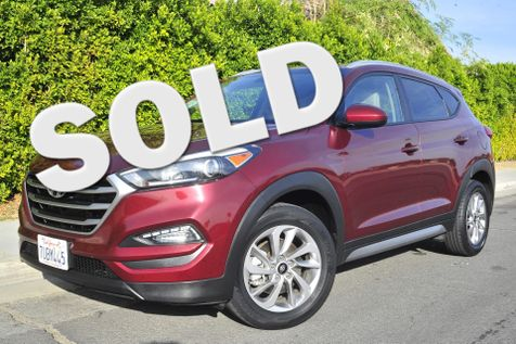 2017 Hyundai Tucson SE in Cathedral City