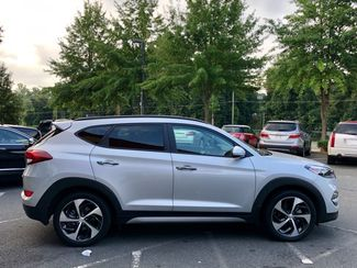 2017 Hyundai Tucson Limited  city NC  Little Rock Auto Sales Inc  in Charlotte, NC