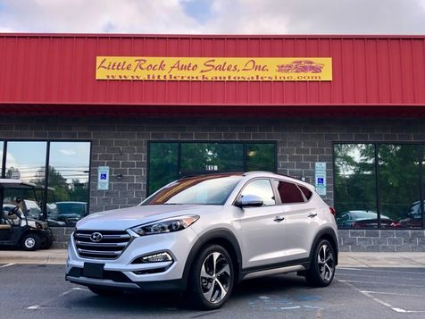 2017 Hyundai Tucson Limited in Charlotte, NC