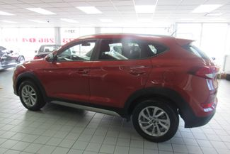 2017 Hyundai Tucson SE W/ BACK UP CAM Chicago, Illinois 3