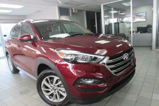 2017 Hyundai Tucson SE W/ BACK UP CAM Chicago, Illinois 3