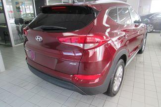 2017 Hyundai Tucson SE W/ BACK UP CAM Chicago, Illinois 9