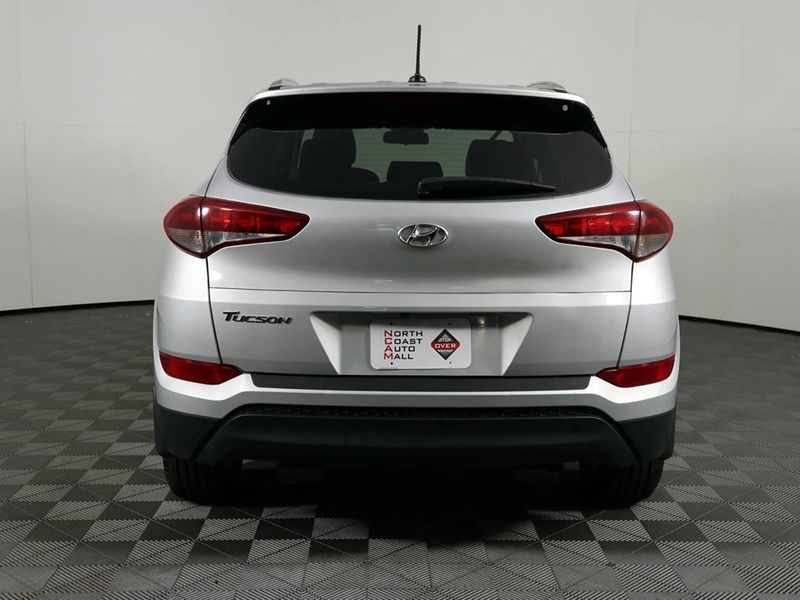 2017 Hyundai Tucson SE  city Ohio  North Coast Auto Mall of Cleveland  in Cleveland, Ohio