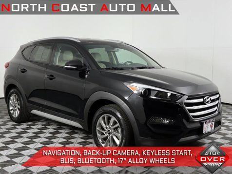2017 Hyundai Tucson SE Plus in Cleveland, Ohio