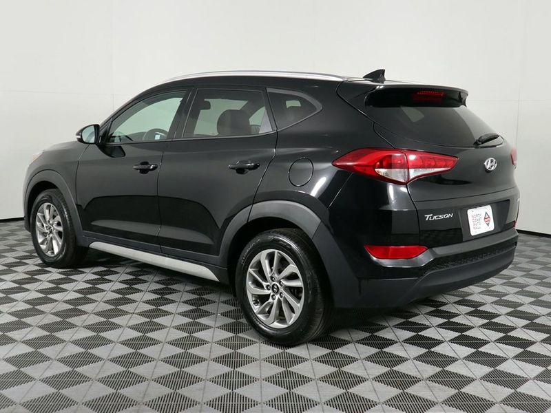 2017 Hyundai Tucson SE Plus  city Ohio  North Coast Auto Mall of Cleveland  in Cleveland, Ohio