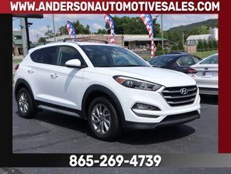 2017 Hyundai Tucson SE Plus in Clinton, TN 37716