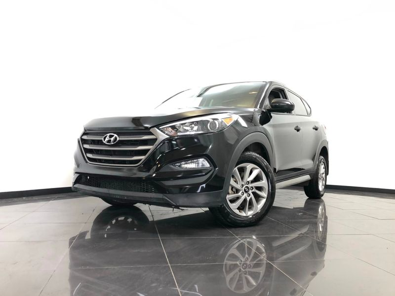 2017 Hyundai Tucson *Approved Monthly Payments* | The Auto Cave in Dallas