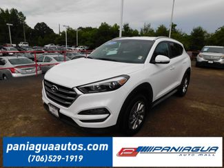 2017 Hyundai Tucson SE Plus in Dalton, Georgia 30721