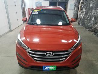 2017 Hyundai Tucson SE  AWD  city ND  AutoRama Auto Sales  in Dickinson, ND