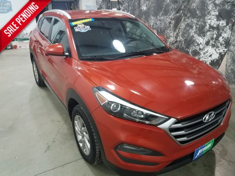 2017 Hyundai Tucson SE  AWD in Dickinson, ND
