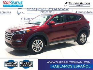 2017 Hyundai Tucson SE in Doral, FL 33166