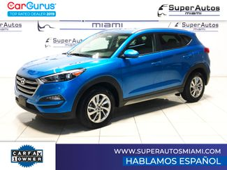 2017 Hyundai Tucson SE All-Wheel Drive in Doral, FL 33166