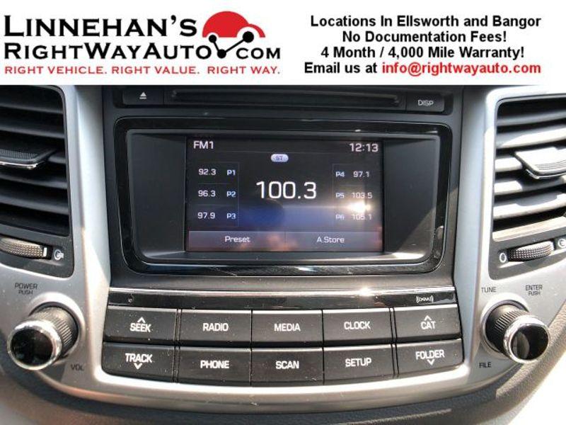 2017 Hyundai Tucson SE  in Bangor, ME
