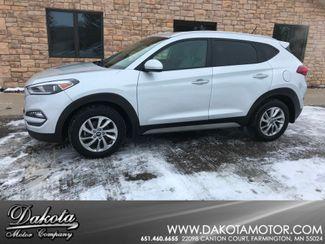 2017 Hyundai Tucson SE Farmington, MN
