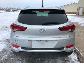2017 Hyundai Tucson SE Farmington, MN 2