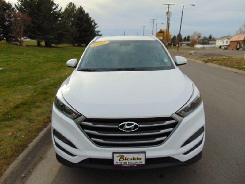 2017 Hyundai Tucson SE  city MT  Bleskin Motor Company   in Great Falls, MT