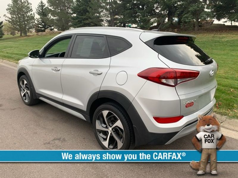 2017 Hyundai Tucson Sport  city MT  Bleskin Motor Company   in Great Falls, MT