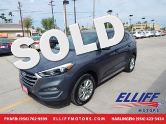 2017 Hyundai Tucson SE in Harlingen TX, 78550