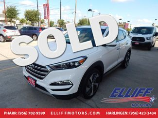 2017 Hyundai Tucson Limited in Harlingen TX, 78550