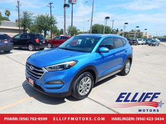 2017 Hyundai Tucson SE in Harlingen, TX 78550
