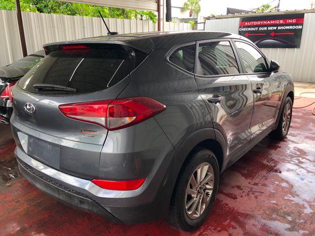 2017 Hyundai Tucson SE Houston, Texas 2