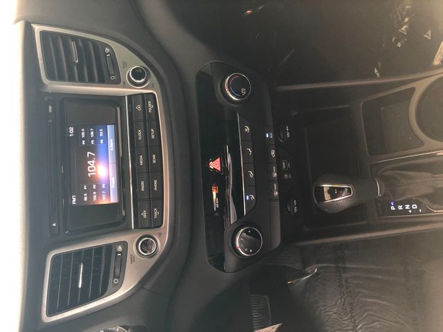 2017 Hyundai Tucson SE Houston, Texas 10