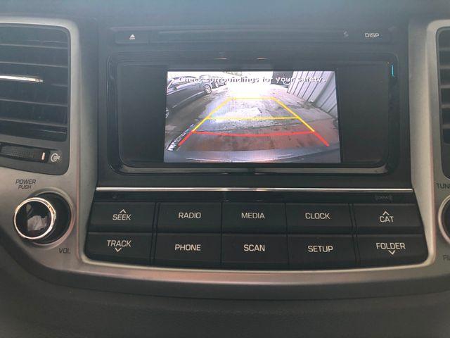 2017 Hyundai Tucson SE Houston, Texas 11