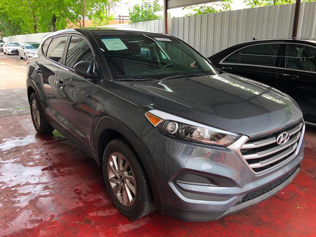2017 Hyundai Tucson SE Houston, Texas 1