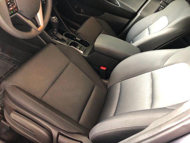 2017 Hyundai Tucson SE Houston, Texas 5