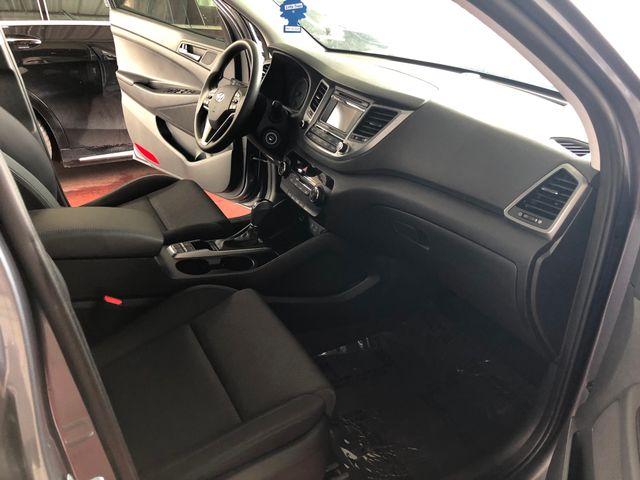 2017 Hyundai Tucson SE Houston, Texas 9