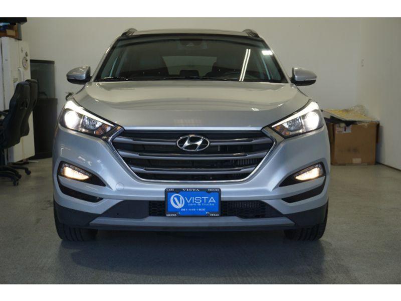 2017 Hyundai Tucson Limited  city Texas  Vista Cars and Trucks  in Houston, Texas